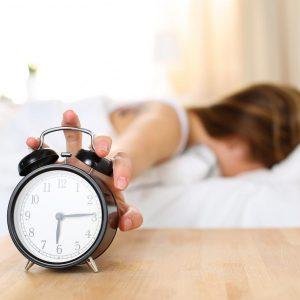 7 Ways to Get More Sleep Naturally