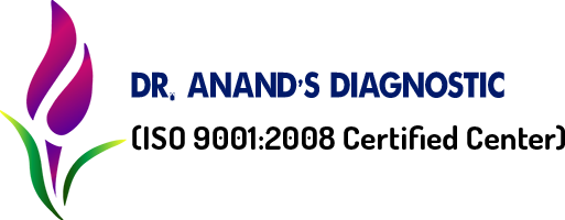 Dr Anand Diagnostics